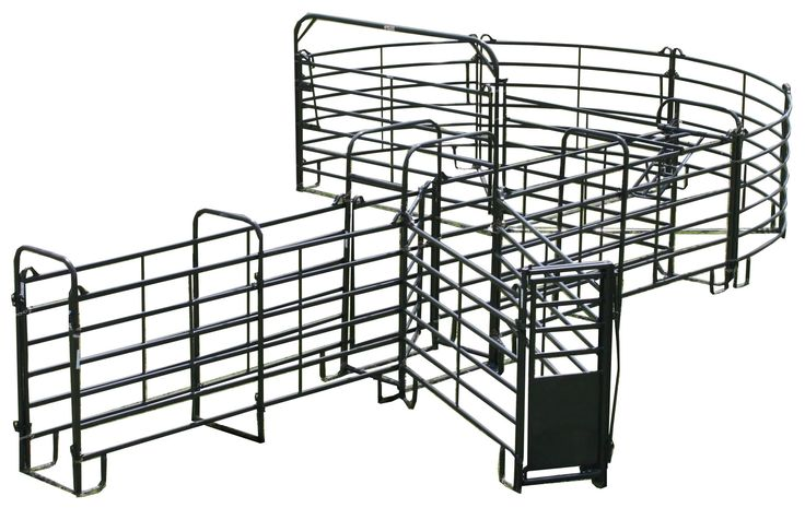 62 best Cattle Management - Handling Equipment and Fencing images on ...