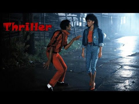 Music video by Michael Jackson performing Thriller. (C) 1982 MJJ Productions Inc. #VEVOCertified on October 29, 2010. http://www.vevo.com/certified http://ww...