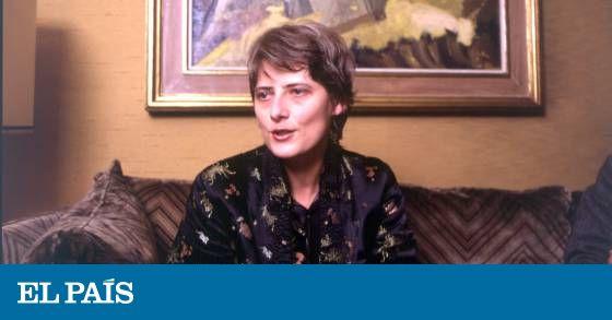 Aparece en español la biografía de Petra Kelly, la mediática ecologista y feminista alemana muerta a manos de su pareja
