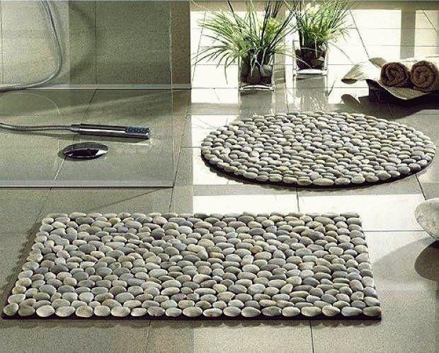 20 Wirklich Erstaunliche Diy Badezimmer Teppich Entwurfe Die Sie Fur Freies Bilden Konnen In 2020 Badteppich Teppich Design Badezimmer Diy