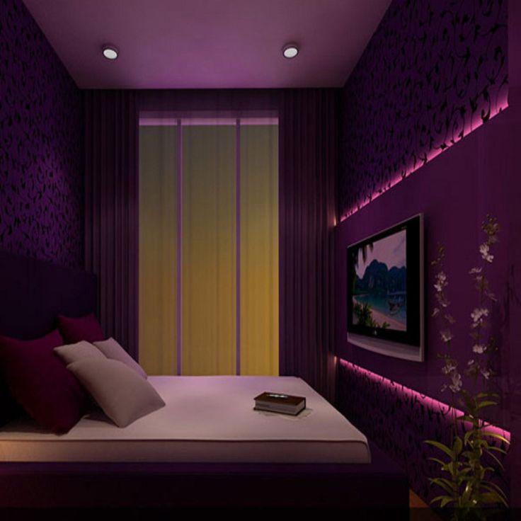 New Light Purple Bedroom Walls Check more at http://maliceauxmerveilles.com/light-purple-bedroom-walls/