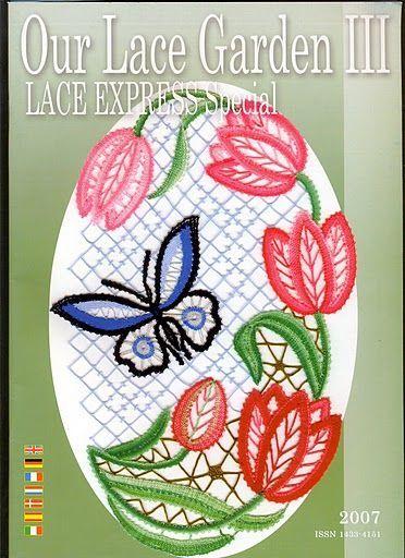 lace express especial 2007 - PAQUITA CALAHORRA - Picasa Web Albums