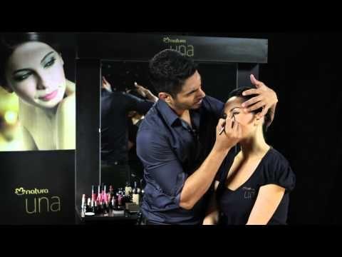 Natura cosméticos - Portal de maquillaje - Tip - Maquillaje con anteojos