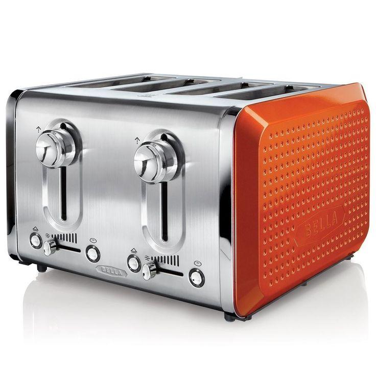 17 Best Images About Orange Appliances On Pinterest