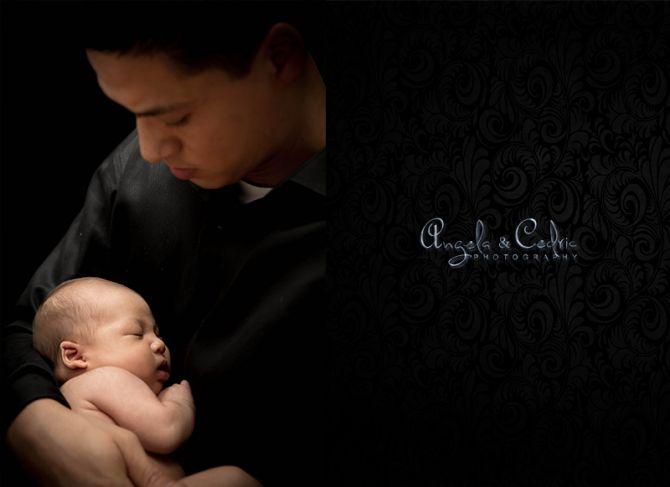 PASADENA FAMILY NEW-BORN BABY PHOTOGRAPHY | SHIRLEY & WAYNE | ANGELA AND CEDRIC PHOTOGRAPHY | Orange County & Los Angeles New-Born Baby Portrait Ph… | Children…