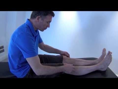 Video 6 exercices contre l'arthrose du genou http://www.youtube.com/watch?v=EHG7AFxV7SI