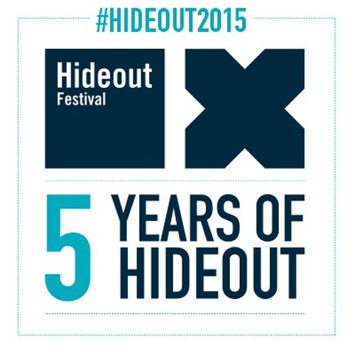 Croatia´s Hideout Festival announce its long-awaited fifth outing and the most monumental year yet.