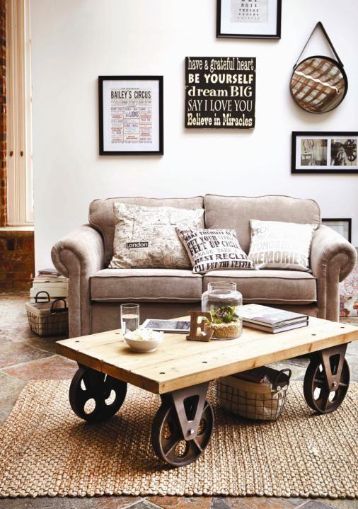 Salvage living room living salvage spitalfields