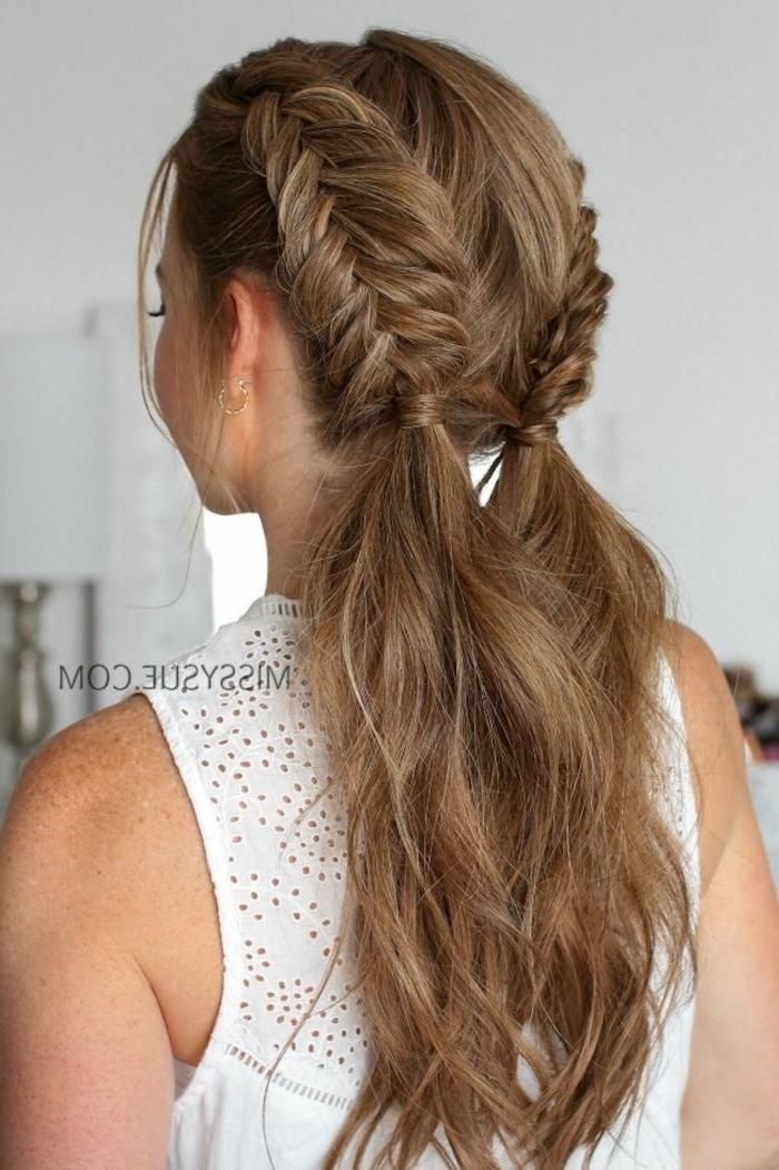 We present more than sixty quick and easy hairstyles for re-styling. Here you will find the perfect solution for every occasion and for every hair type …