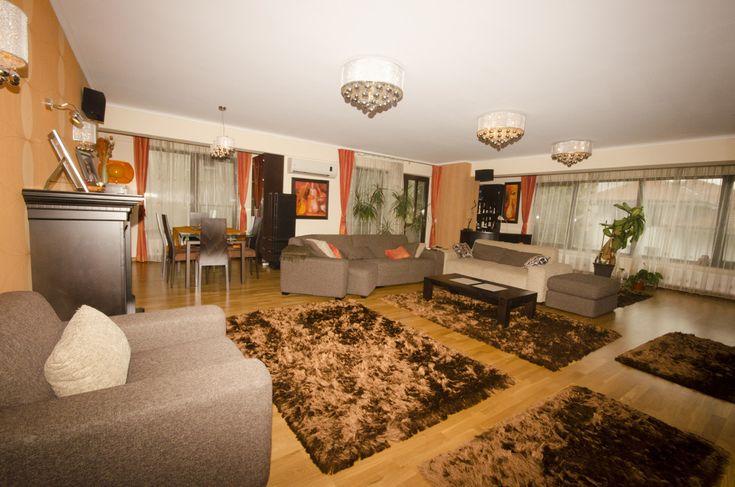 Inchiriere apartament deosebit in zona Kiseleff - DD0152