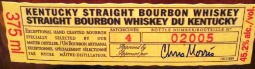 Woodford Reserve - Best Whiskey Brands - Kentucky Bourbon