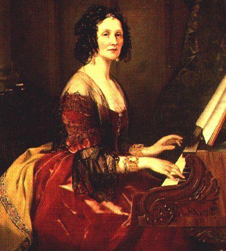 Susan Hamilton Née Beckford (1786-1859), Duchess Of