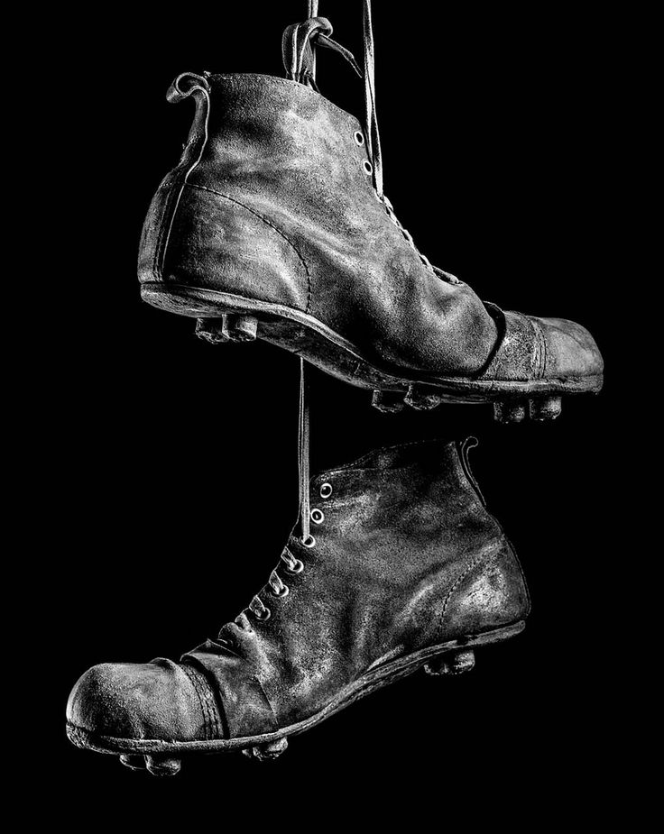#old_football_boots