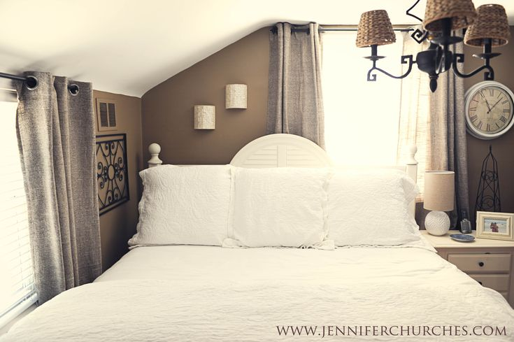 Cozy Bedroom Paint Color Sherwin Williams Dapper Tan