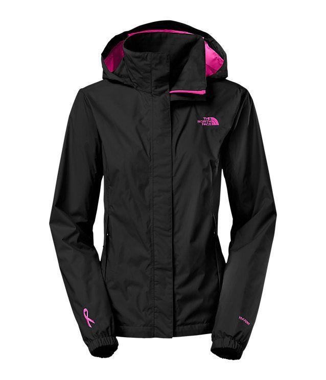 north face pink ribbon resolve jacket name rh truongthuyngan com