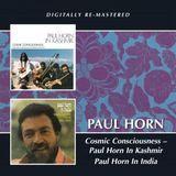 Cosmic Consciousness: Paul Horn in Kashmir & India [CD], 20669614
