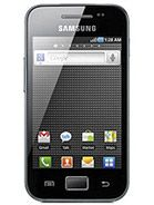 Samsung Galaxy Ace S5830I specifications