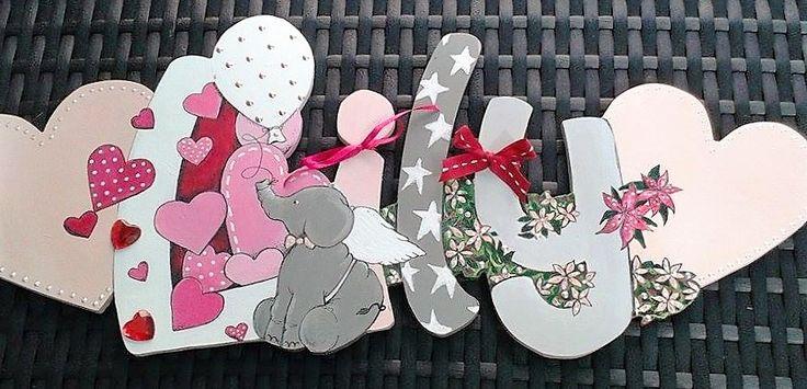 handmade by Poppydots
