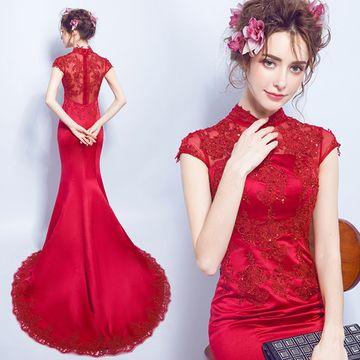 4 600 руб.  Бордовое платье со шлейфом    Размер: ХС-3ХЛ  http://sevtao.ru/item/534246607576  Заходите на наш сайт sevtao.ru   Заказывайте, выбирайте, консультируйтесь.  Возможен поиск более дешевого товара.