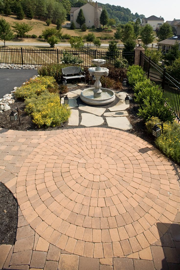 Brick Paver Pool Deck Aragon 25 Best Pavers Images On Pinterest  Patio Ideas Photo Galleries