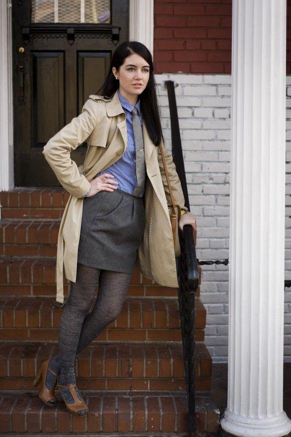 For The Ladies: Menswear Inspired by Jenilee | TSBmen - Part 4