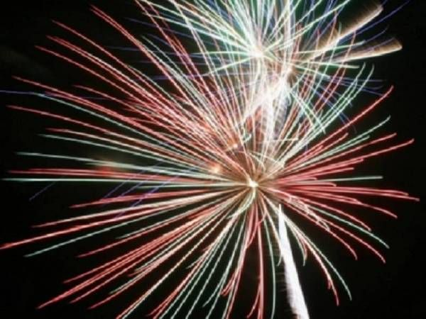 4th of July Fireworks: Marina Del Ray | Venice-Mar Vista, CA Patch