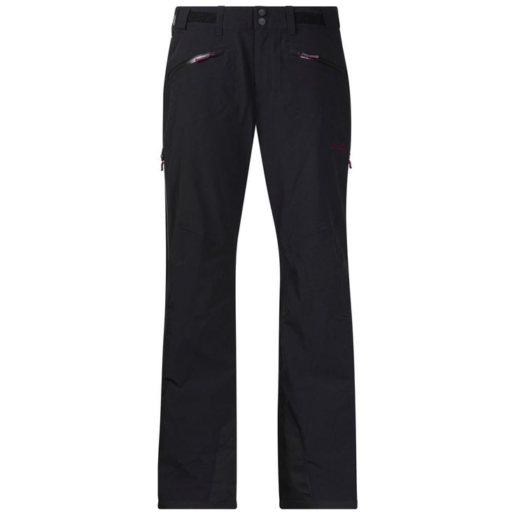 Oppdal Insulated Lady Pants | Bergans