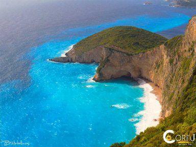 Beach Chomoi (Liapades)