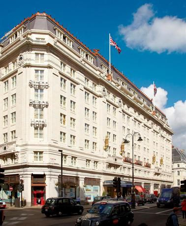 Offering 4-star art deco accommodation, Strand Palace Hotel London is ideally located in Central London. It is close to Strand, eateries and shops.