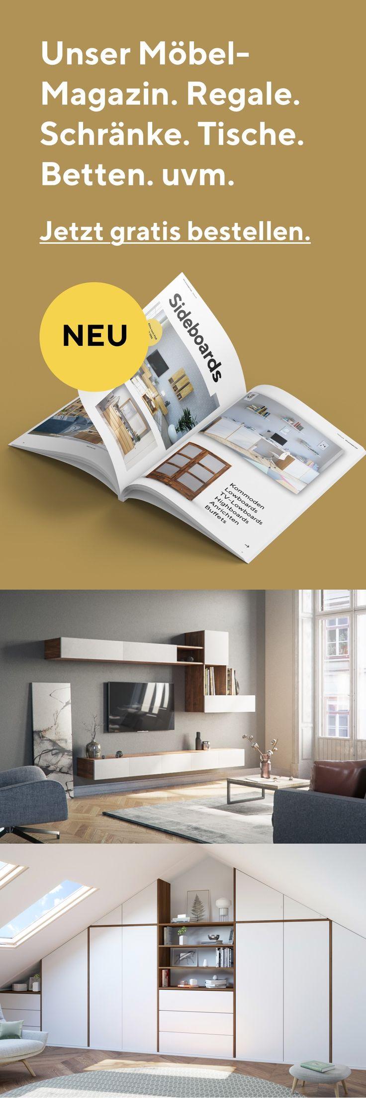 Entdecken Sie jetzt individuelle Holzmöbel!   – Holzconnection Magazin