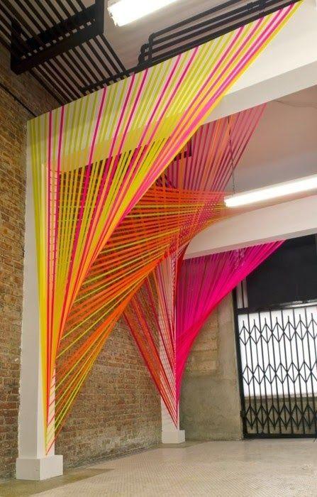 String art � love it