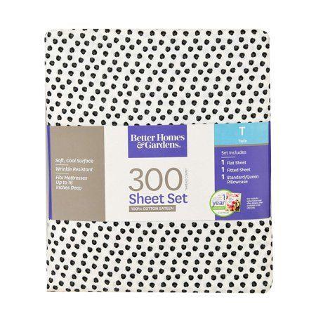 Home | Sheet sets Home garden High thread count sheets