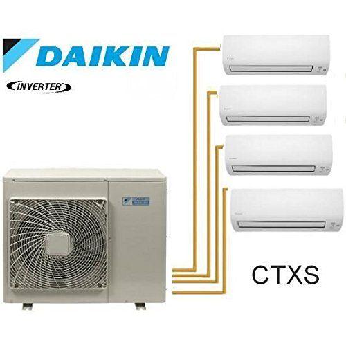 daikin pompe a chaleur