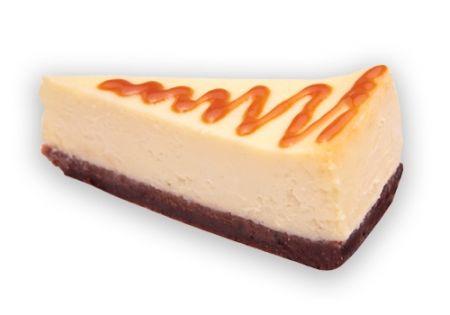 Торт чизкейк свадебный