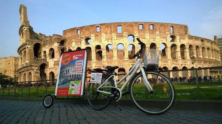 Wheely Bike Rental & Tours