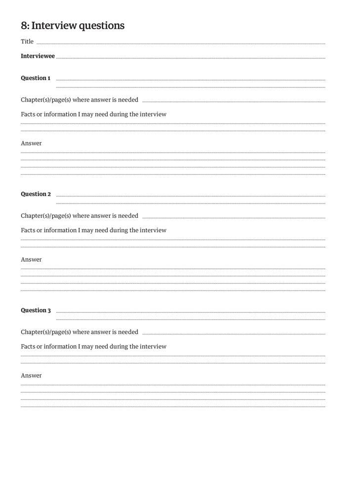 Novel writing helper workbooks