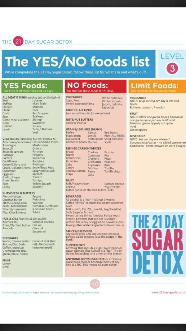 I really like this detox plan because I actually get to eat a variety of food! I'll probably do this twice during summer vacay (for the months of may and July) by proteamundi