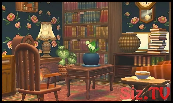 Workspace Acnlmaison Workspace Animal Crossing Animal