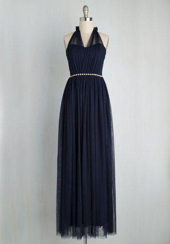 Much Ado About Stunning Dress   Mod Retro Vintage Dresses   ModCloth.com