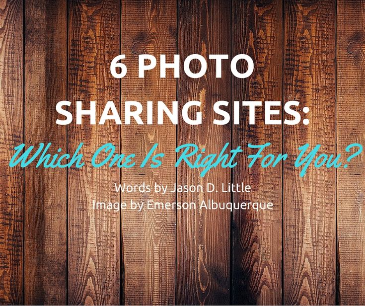There are so many photo sharing sites, each with their own strengths. This article aims to consolidate some of the most popular sites and help you out choosing which platform is best for you, whether that be having more social media sharing capabilities or just simple online storage for backup.…