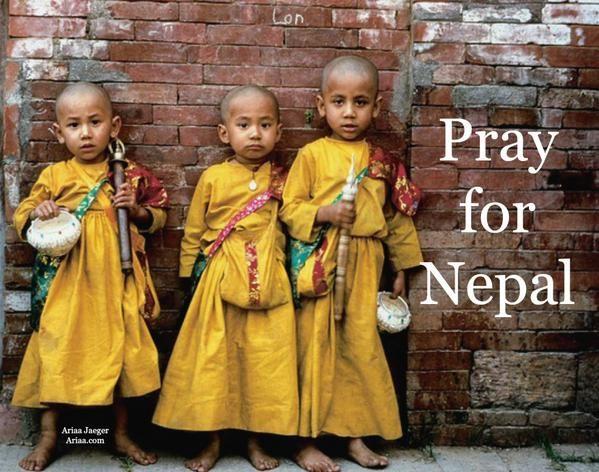 Perche' succedono terremoti devastanti come quello in Nepal del 25 aprile