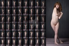 Liv Art Nude Standing - 48 Images by stockphotosource on DeviantArt