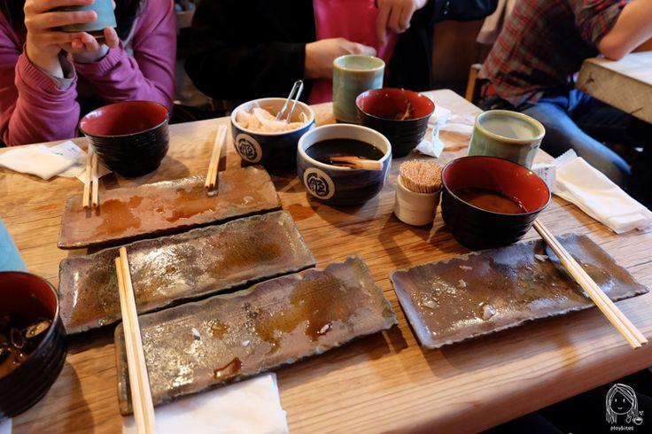 Endo Sushi @ Osaka Fish Market