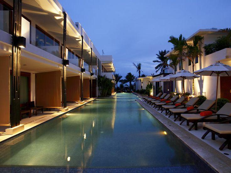 Take a dip at La Flora Patong, Thailand  www.islandescapes.com.au