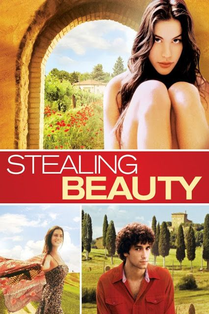 Belleza robada ( Stealing Beauty)