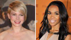 Michelle Williams: Die Schauspielerin wird ständig mit der Sängerin verwechselt