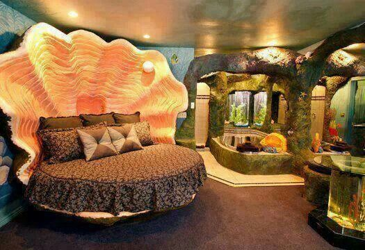 clam shell bed amusing clamshell bed | bedrooms | pinterest