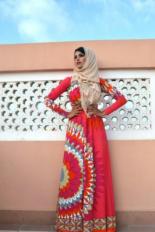 bright colours i love
