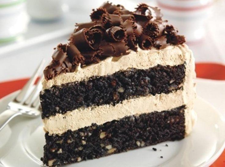 Hershey fudge cake recipe