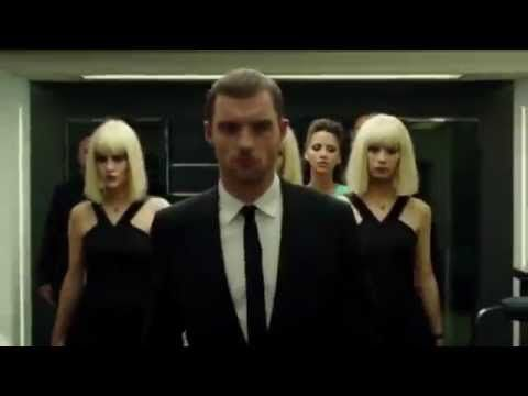 The Transporter Refueled Official Trailer by Mayo Movie World